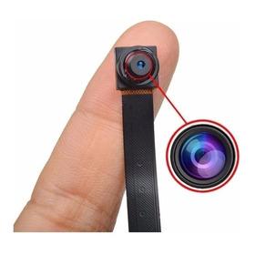 Mini Camara Espia Wifi P2p Hd Microfono 1920x1080 4k App