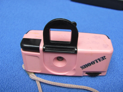 mini - cámara shooter 110