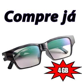 e61512e69 Oculos Que Que Tira Foto E Filma - Segurança para Casa no Mercado Livre  Brasil