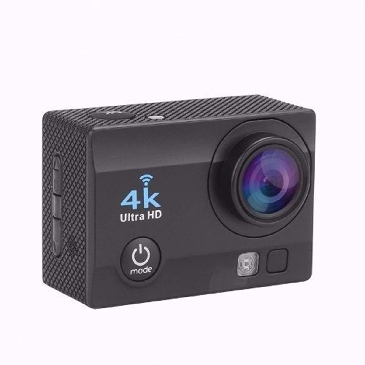 mini camera filmadora full hd 4k hd filma hd prova d 39 agua. Black Bedroom Furniture Sets. Home Design Ideas