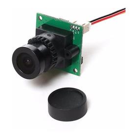 Mini Câmera Lente 2.8mm 700tvl Ccd Fpv - Drone Aeromodelo