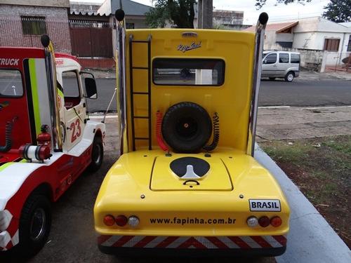 mini caminhao truck fapinha minifusca mini buggy