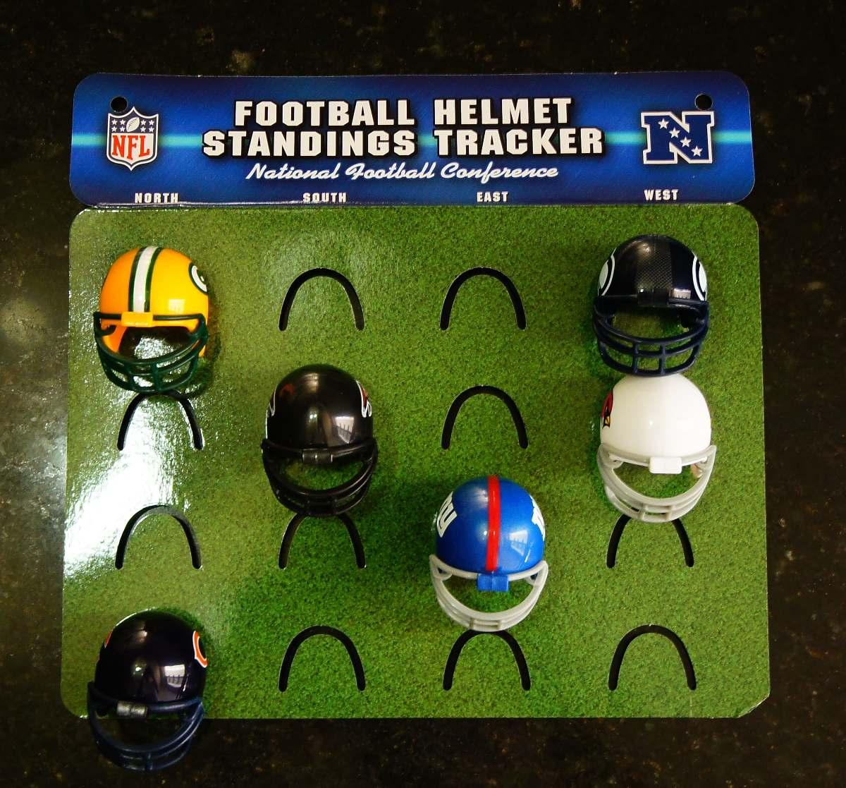 mini capacete futebol americano nfl - coleções 32 times. Carregando zoom. 78d6553def722