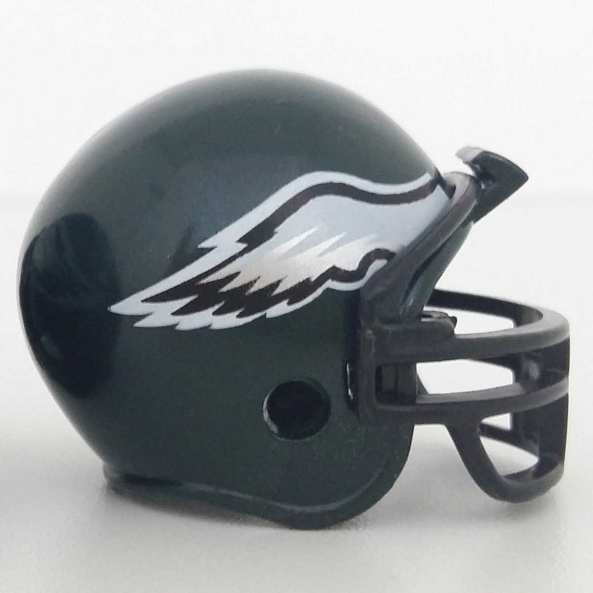 mini capacete futebol americano - nfl - philadelphia eagles. Carregando zoom . a1dece947a720