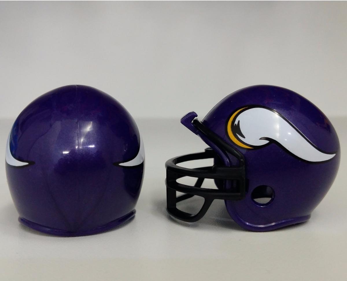 mini capacete nfl - escolha o time. Carregando zoom. fc1b952e13c41