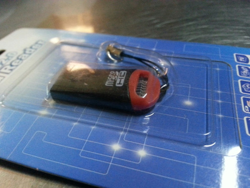 mini card reader usb