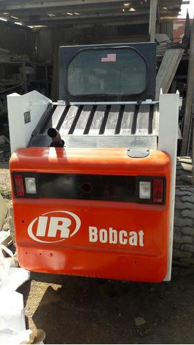 mini cargador bobcat 863 turbo high flow