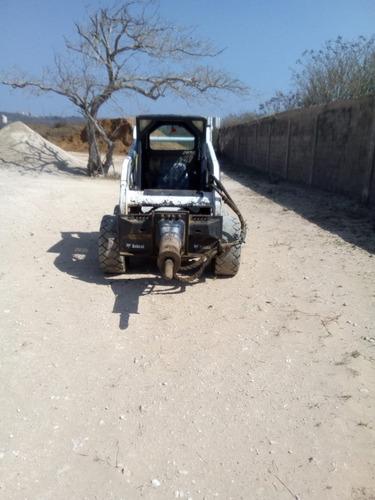 mini cargador bobcat s-175