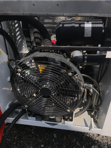 mini cargadora nueva we can 650 motor 50hp