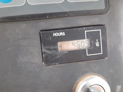 mini cargadora usada liugong