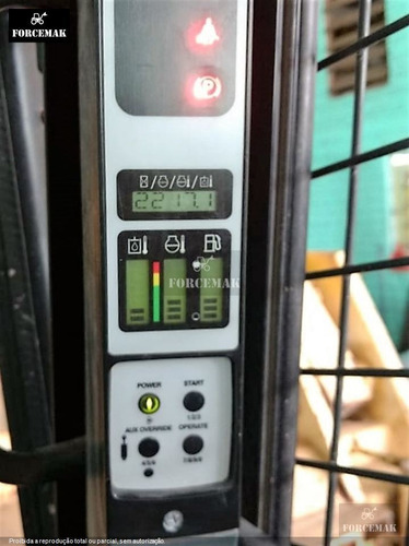 mini-carregadeira new holland l220