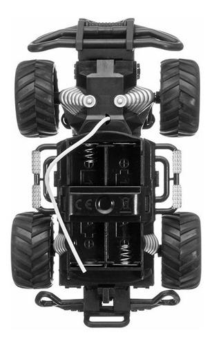mini carro a control remoto rc escala cuatro canales juguete
