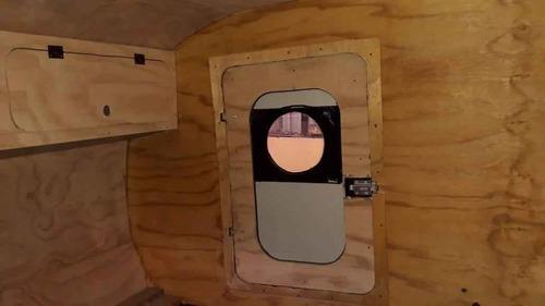 mini casa rodante