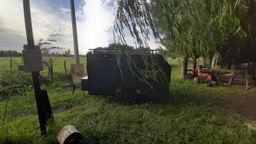 mini casa rodante camper full 2020