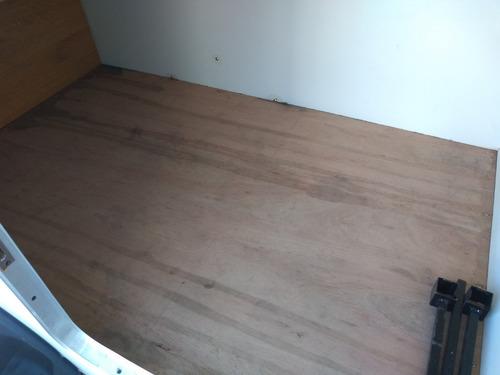 mini casa rodante nueva a estrenar p/ dos personas a pedido