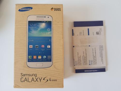 mini celular samsung galaxy