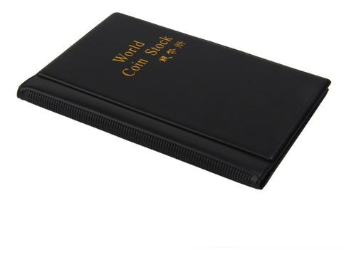 mini centavo dinheiro bolso armazenamento moeda álbum livro