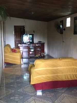 mini chácara, 2 quartos, 500m², 2 quartos, com vizinhos!
