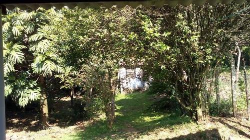 mini chácara c/ 2 dormitórios em pedro de toledo! ref 4750-p