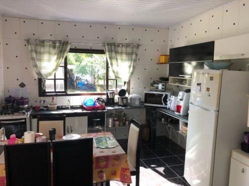 mini chácara com 2 dormitórios em itanhaém-sp - ref 3944-p