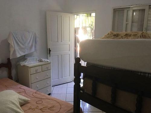 mini chácara com escritura e 2 quartos, itanhaém! ref 4255-p