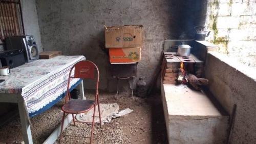 mini chácara em itanhaém,  lado serra à 3km da rodovia