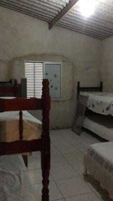 mini chácara escriturada, 2 quartos, ótimo local!