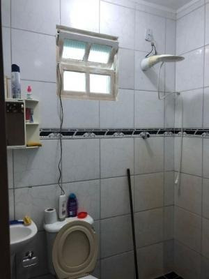 mini chácara localizada em itanhaém-sp