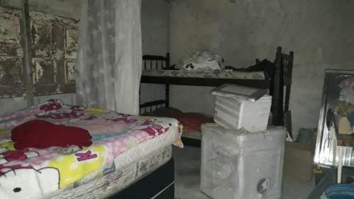mini chácara no bairro sítio velho, em itanhaém-sp