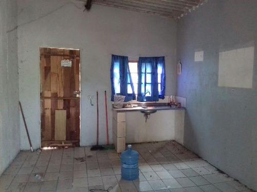 mini-chácara no balneário gaivota, em itanhaém - ref 3449