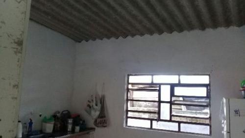 mini chácara no balneário gaivota, em itanhaém - ref 3819
