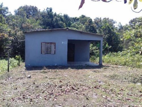 mini-chácara no balneário gaivota lado serra 3449 e