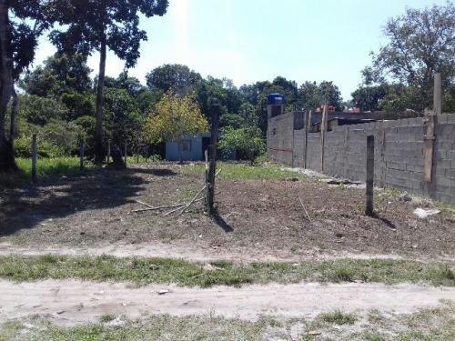 mini chácara, preço de terreno, praia, com construção!