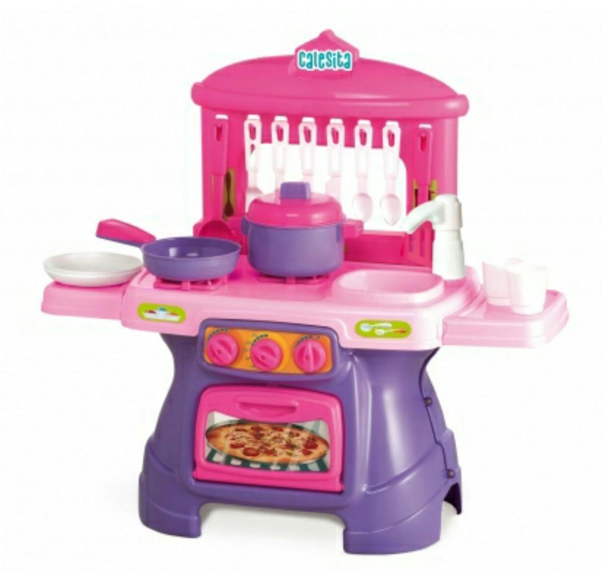 Cozinha Calesita Infantil Resimden Com