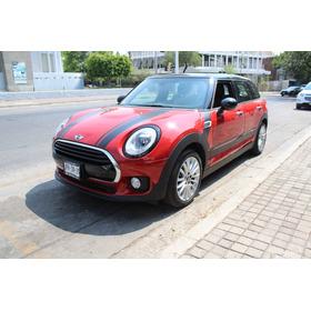 Mini Clubman 2018 5p  Chili L3/1.5/t Aut