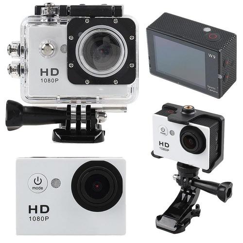 mini câmera - camera sports
