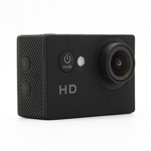 mini câmera filmadora 1080p suporte capacete pronta entrega