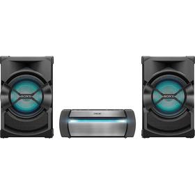 Mini Componente - Sony Shake Audio System - Negro
