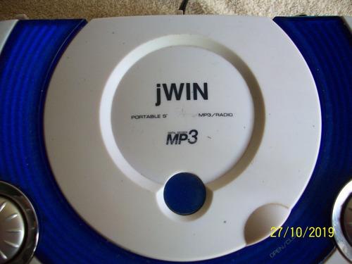 mini componente jwin
