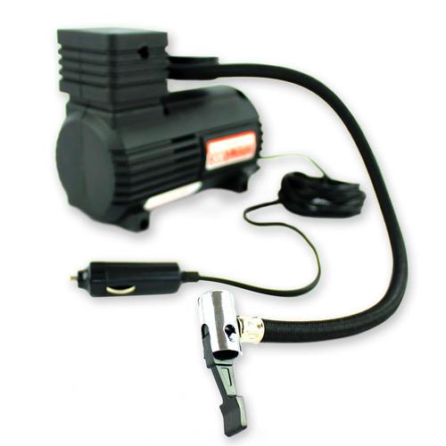 mini compresor aire 12v 300 psi neumáticos bicicletas auto