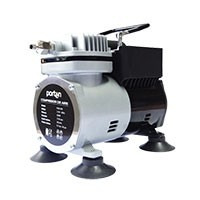 mini compresor de aire 0.4hp marca porten