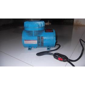 Mini Compresor De Aire Electrico