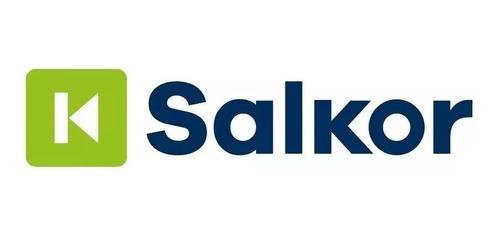 mini compresor inflador 12v 4a salkor pro s/e