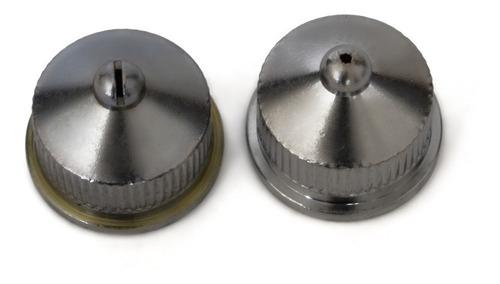 mini compresor + kit de pistola pulverizadora 0.23 h omaha