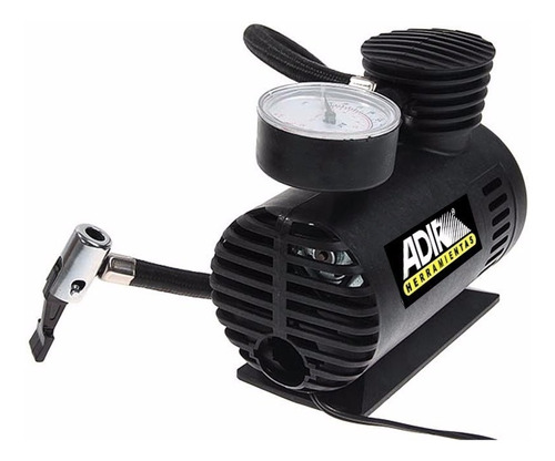 mini compresora de aire adir 300psi mod.658