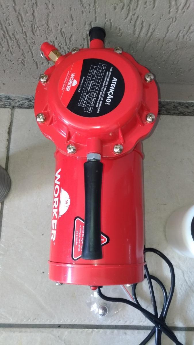 fb1799bad mini compressor ar direto tufão bivolt + pistola pintura man. Carregando  zoom.