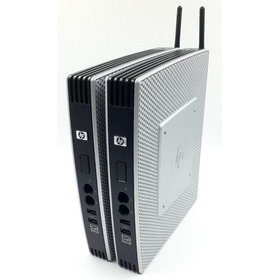 Mini-computador Hp T5740 | 4gb Ram | 120gb Ssd |win7| Serial