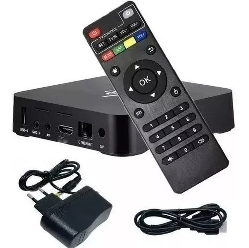 mini computador smart tv mx 2gb ram 16gb rom frete grátis