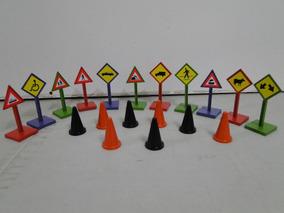 87597319b Cones De Transito De Brinquedo no Mercado Livre Brasil