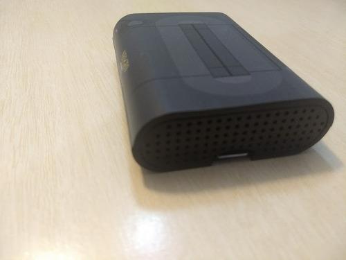 mini consola 20 en 1 de 64gb con 9200 multijuegos